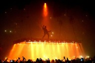 Kanye West's Tour Insurer Strikes Back, Citing Clauses About Drug and Alcohol Use