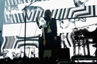 Beck Reveals New Album Title, Release Details