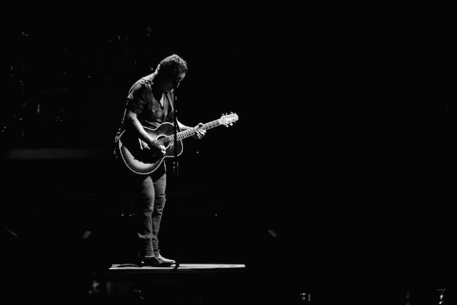 Bruce Springsteen And The E Street Band Summer '17 Tour - Sydney