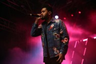 """The Weeknd – """"Reminder (Remix)"""" ft. Young Thug and A$AP Rocky"""