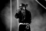 "Future Postpones Two Virginia Concerts Following ""Tragic Events"" in Charlottesville"