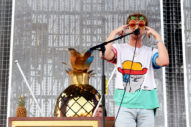 Reading and Leeds Festivals Have Banned Pineapples Because of a Glass Animals Song