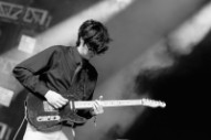 """Car Seat Headrest – """"War Is Coming (If You Want It)"""" [March Mix]"""