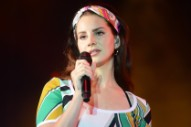 "Lana Del Rey – ""Lust for Life"" (BloodPop®)"