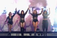 "Fifth Harmony – ""Angel"""