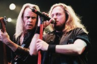 A New Lynyrd Skynyrd Movie Has Been Banned By a Judge