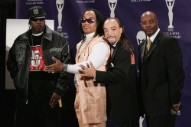 Grandmaster Flash & the Furious Five's Kidd Creole Charged With Murder