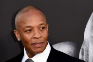 South Korean Man Fined for Suggesting Former First Lady Plans to Marry Dr. Dre