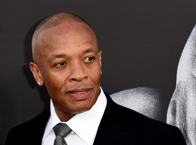 South Korean fined for linking Dr Dre and president's widow