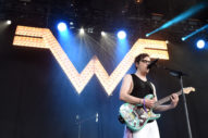 Weezer&#8217;s New Album Is Reportedly Called <i>Pacific Daydream</i>, Out in October
