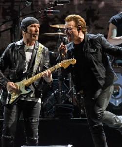 U2 Fans Receive Mystery