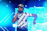 Report: Chance the Rapper's Bodyguard Arrested for Simple Battery