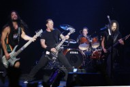 Metallica Announce 2018 North American Tour