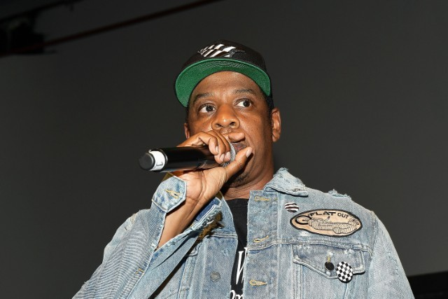 Jay-Z Opens Up About Beyonce's