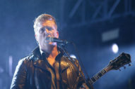 "Video: Queens of the Stone Age – ""The Way You Used to Do"""