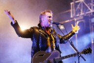 New Queens of the Stone Age Songs Mistakenly Released on Advance Vinyl Copies of Gordi&#8217;s <i>Reservoir</i>