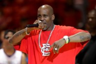 DMX Avoids Jail For Now, Celebrates With Hot Dog