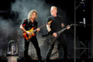 Metallica Producer Says <i>&#8230;And Justice For All</i>&#8217;s Horrible Production Isn&#8217;t His Fault
