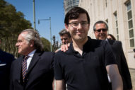 "Prospective Martin Shkreli Juror Upon Being Dismissed: ""He Disrespected the Wu-Tang Clan"""