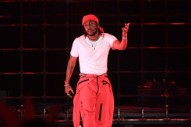 "DJ Kay Slay – ""Cold Summer"" ft. Kendrick Lamar, Kevin Gates, Mac Miller, Rell"