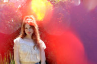 Interview: Kate Nash Talks <i>GLOW</i>, Her New Kickstarter-Funded Album, <i>Doctor Who</i>, and More