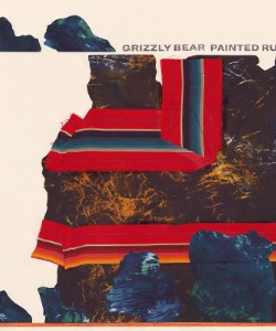 Review: Grizzly Bear - 'Painted Ruins'