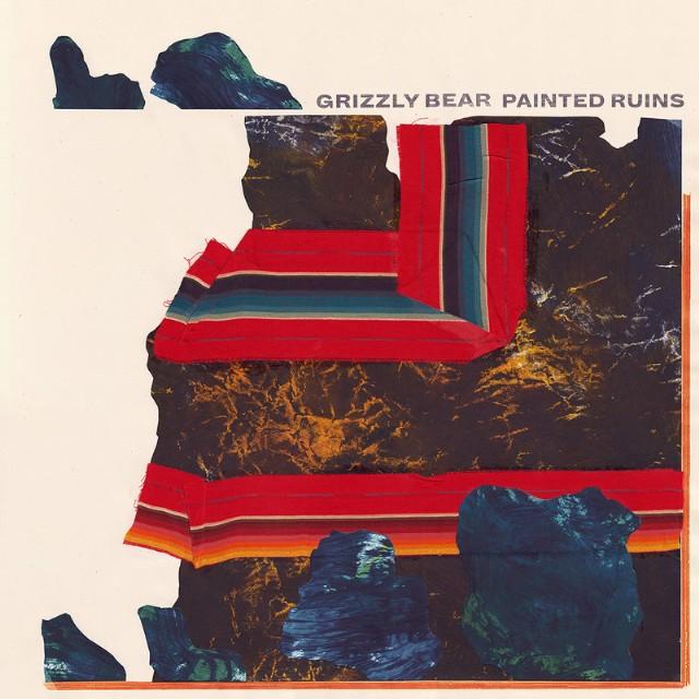 Resultado de imagen de grizzly bear painted ruins