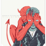 Review: Queens of the Stone Age's Weighty Villains Is About Josh Homme, Not Mark Ronson