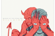 Review: Queens of the Stone Age&#8217;s Weighty <i>Villains</i> Is About Josh Homme, Not Mark Ronson