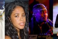 The 30 Best '90s R&B Songs