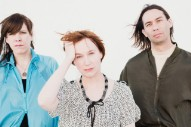 "Rainer Maria – ""Forest Mattress"""