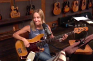 Sheryl Crow Wrote a Pretty Good Song In Response to a Twitter User Implying She Was Dead