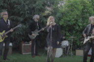 "Video: Filthy Friends (Sleater Kinney's Corin Tucker, R.E.M.'s Peter Buck) – ""Despierta"""