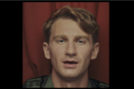 "Video: Glass Animals – ""Agnes"""