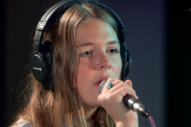 "Watch Maggie Rogers Cover the xx's ""Say Something Loving"""
