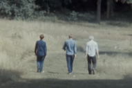 "Video: The Clientele – ""Everyone You Meet"""