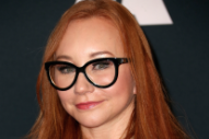 "Tori Amos – ""Up The Creek"""