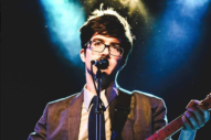 """Listen to the Final Version of Car Seat Headrest's """"War Is Coming (If You Want It)"""""""