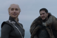 <i>Game of Thrones</i> Won't Stop Teasing Another Incestuous Relationship