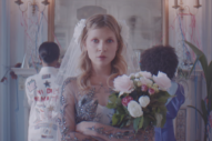 "Video: Grizzly Bear – ""Mourning Sound"""