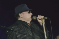 "Van Morrison – ""Transformation"" ft. Jeff Beck & Chris Farlowe"
