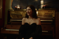 Lorde Releases 6 Very Good Reimaginations of Songs From <i>Melodrama</i>