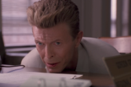 <i>Twin Peaks</i> Brought Back David Bowie&#8217;s Character In the Most Insane Way Possible