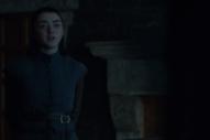 Arya Stark Is Annoying Now
