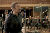 "Video: Liam Gallagher – ""For What It's Worth"""