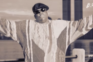 Watch Two Trailers for New Notorious B.I.G. Documentary on A&E