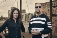 Ice-T and Soledad O'Brien to Host Fox Special About the Tupac and Notorious B.I.G. Murders