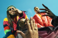 "Video: D.R.A.M. – ""Gilligan"" ft. A$AP Rocky and Juicy J"