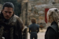 <i>Game of Thrones</i> Has Too Much to Wrap Up in Its Last Six Episodes