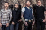 Mastodon Announce <i>Cold Dark Place</i> EP